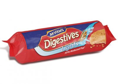 McVitie's Digestive Light 300g