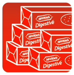 McVities range Icon