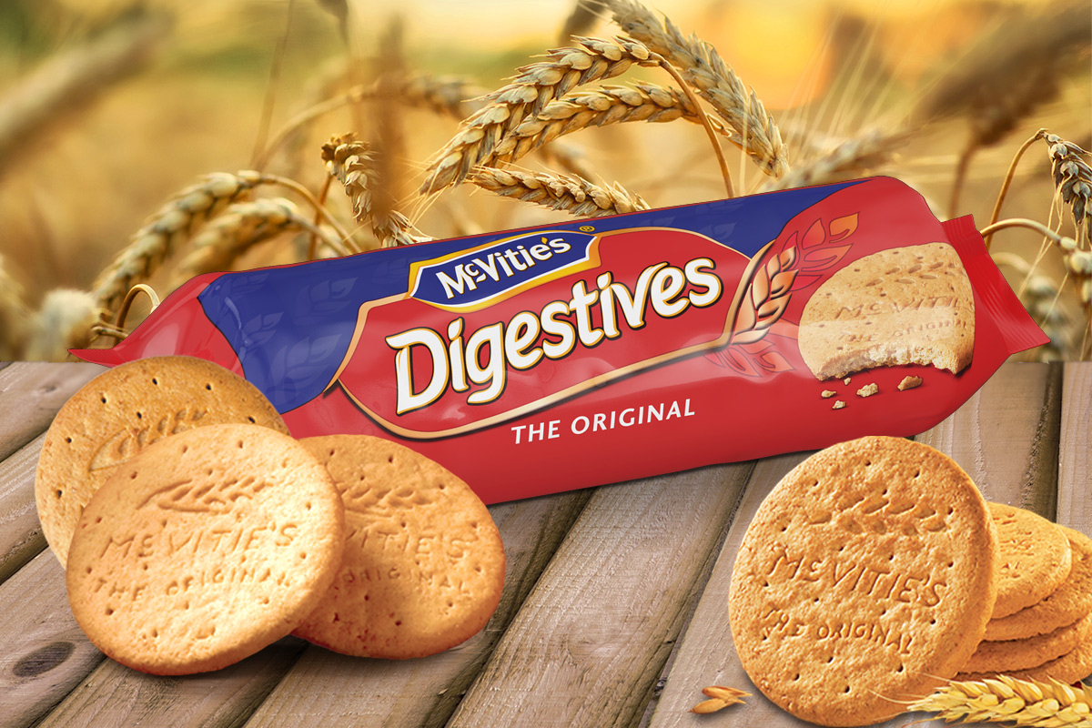 Mcvities home malta