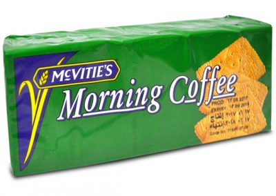 McVitie's Morning Coffee 150g