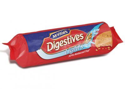 McVitie's Digestive Light 300g